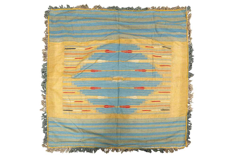 Lot 135-A SQUARE HANGING