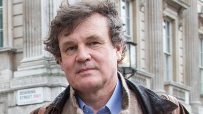 Lot 13-Lunch with Peter Oborne at La Trompette