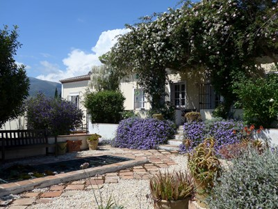 Lot 31 - A week in Andalucia for four