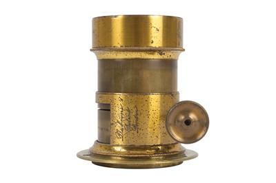 Lot 5-Dubroni's Patent Brass Landscape Lens