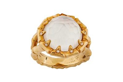 Lot 27 - Stephen Webster | A gold dress ring
