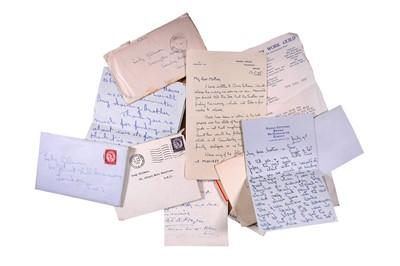 Lot 1043 - WW2 Interest & Social History