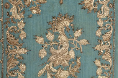 Lot 377 - Spanish Embroidered Binding