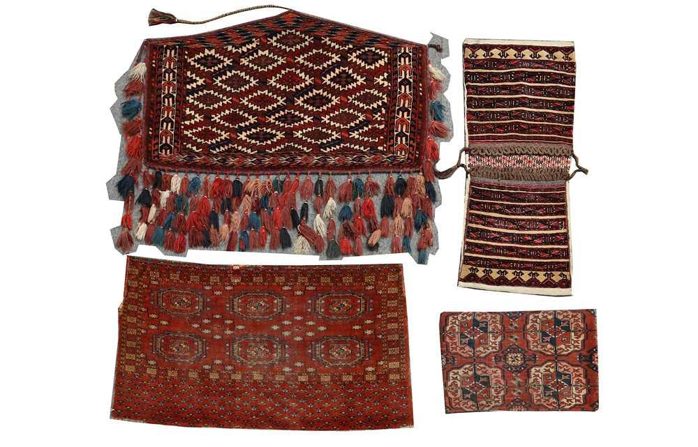 Fine Oriental Rugs & Carpets   Live Online