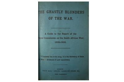 Lot 388-Boer Wars.