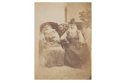 Lot 890-A PRINT - GUSTAVE DE BEAUCORP (1825 - 1906)