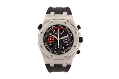 Lot 278-AUDEMARS PIGUET.