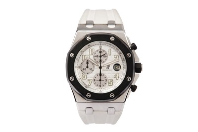 Lot 256-AUDEMARS PIGUET.