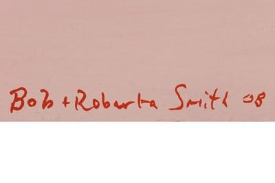 Lot 14-BOB AND ROBERTA SMITH, R.A. (B. 1963)