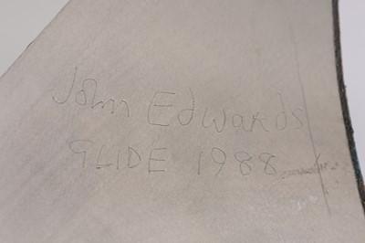 Lot 11-JOHN EDWARDS (1938-2009)