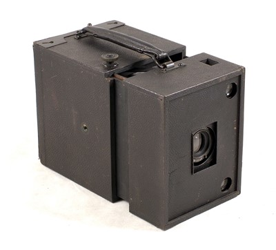 Lot 14-An Uncommon Adams 'Keni' Hand Camera Set