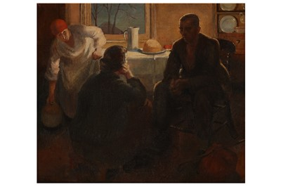Lot 80-NORA L.M. CUNDELL (1889-1948)