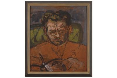 Lot 824 - MARIE-LOUISE VON MOTESICZKY (AUSTRIAN 1906 - 1996)