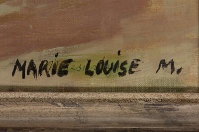 Lot 826 - MARIE-LOUISE VON MOTESICZKY (AUSTRIAN 1906 - 1996)