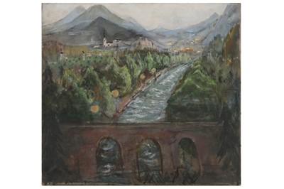 Lot 827 - MARIE-LOUISE VON MOTESICZKY (AUSTRIAN 1906 - 1996)