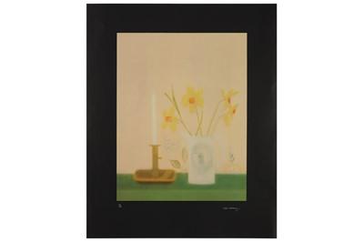 Lot 40-CRAIGIE AITCHISON, R.A. (1926-2009)