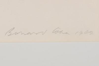 Lot 3-BERNARD COHEN (B.1933)