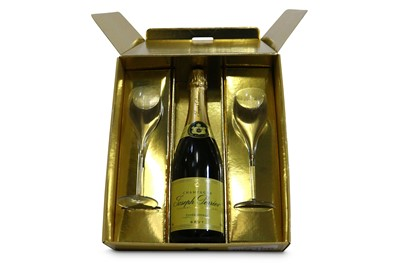 Lot 36-Assorted Champagne