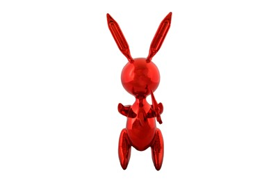 Lot 411 - AFTER JEFF KOONS