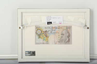 Lot 421 - BANKSY (BRITISH B. 1974)