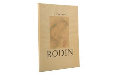 Lot 1077-Rodin (Auguste)