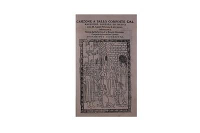 Lot 352-Medici (Lorenzo de) et al.