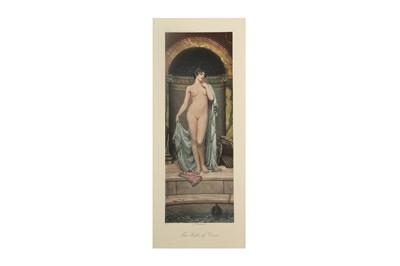 Lot 1070-Miscellaneous erotica.- Schultz (Bruno)