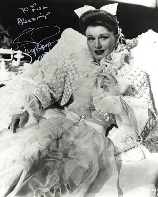 Lot 137-Photograph Collection.- Actors & Entertainers