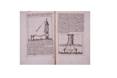 Lot 337-Geometry Manuscript.