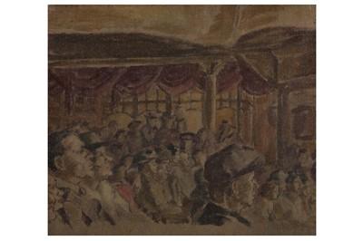 Lot 73-THÉRÈSE LESSORE (1884-1945)