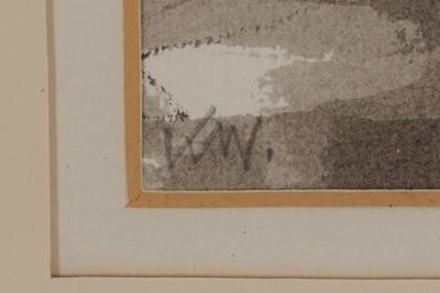 Lot 29-SIR KYFFIN WILLIAMS, R.A. (1918-2006)