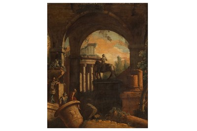 Lot 628-AFTER MARCO RICCI, (MID/ LATE-18TH CENTURY)