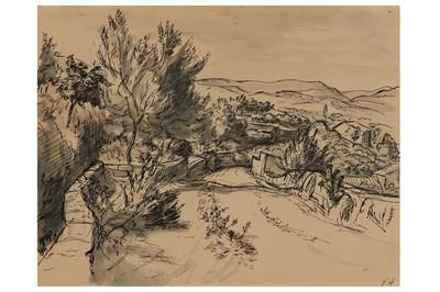 Lot 63 - EDWARD ARDIZZONE, R.A. (1900–1979)