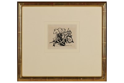 Lot 4 - KEITH VAUGHAN (1912–1977)