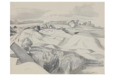 Lot 49 - JOHN NASH, R.A. (1893-1977)
