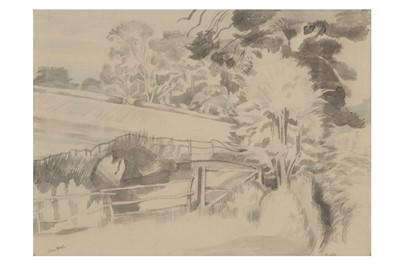 Lot 86 - JOHN NASH, R.A. (1893–1977)