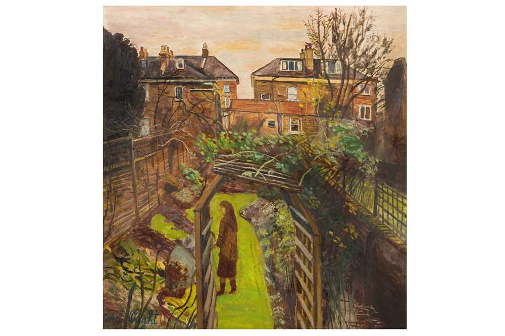 Lot 34-CAREL WEIGHT, R.A. (1908-1997)