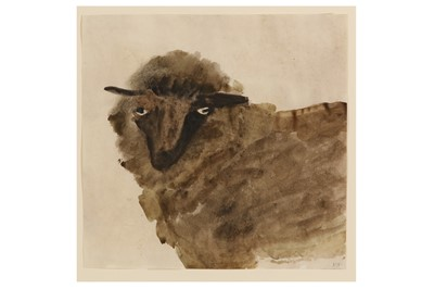 Lot 92 - MARY NEWCOMB (1922–2008)