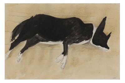 Lot 54 - MARY NEWCOMB, R.A. (1922–2008)