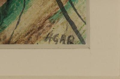 Lot 7 - EILEEN AGAR, R.A. (1899–1991)