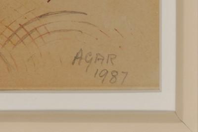 Lot 8 - EILEEN AGAR, R.A. (1899–1991)
