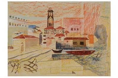 Lot 78 - EILEEN AGAR, R.A. (1899–1991)