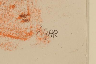 Lot 58 - EILEEN AGAR, R.A. (1899–1991)
