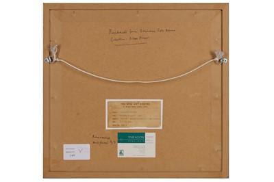 Lot 116 - PRUNELLA CLOUGH (1919–1999)