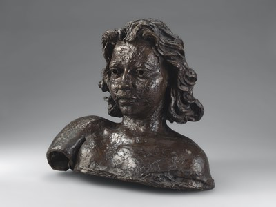 Lot 36-SIR JACOB EPSTEIN (1880-1959)