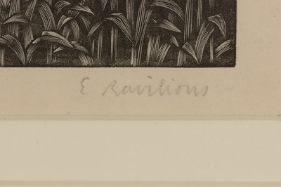 Lot 106 - ERIC RAVILIOUS (1903–1942)