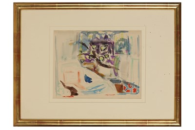 Lot 43 - IVON HITCHENS (1893–1979)