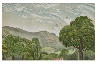 Lot 233 - DOUGLAS PERCY BLISS (1900–1984)