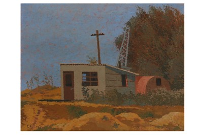 Lot 72 - LYNTON LAMB (1907-1977)