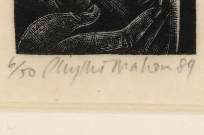 Lot 312 - PHYLLIS MAHON (BRITISH, 20TH CENTURY)